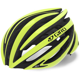 Giro Aeon Bike Helmet yellow